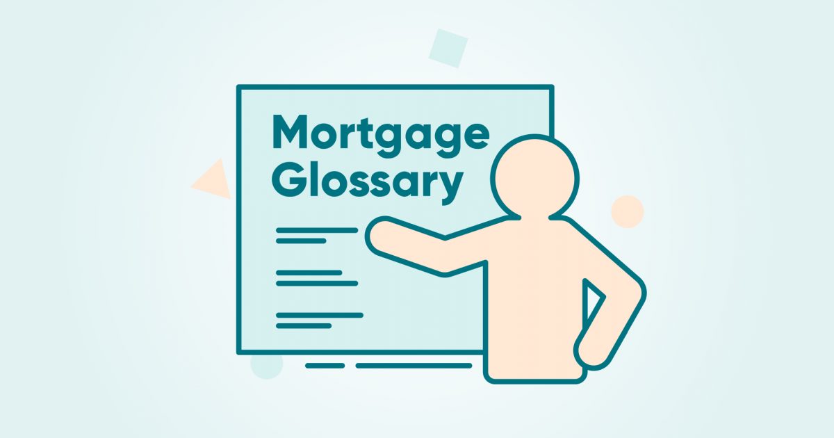 Mortgage Terms Glossary
