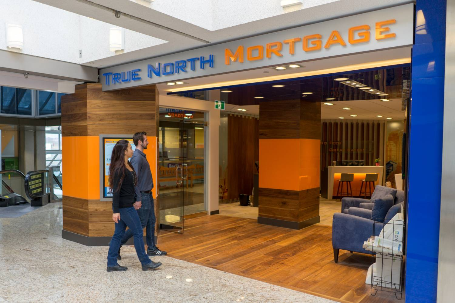 True North Mortgage - Intact Place