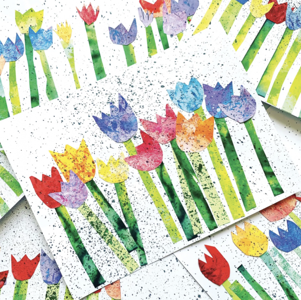 Tulips and Sprinkles