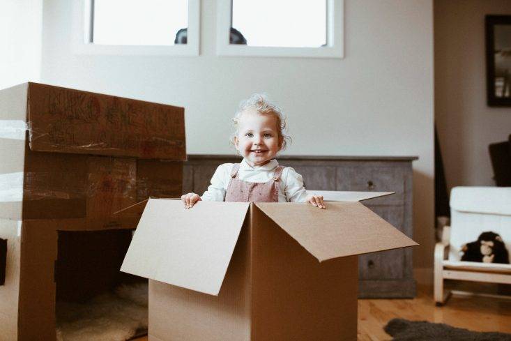 A (really smart) starter guide to buying your first home.